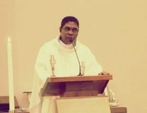 Pastor Charles